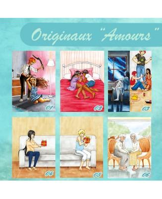 Originals Amours