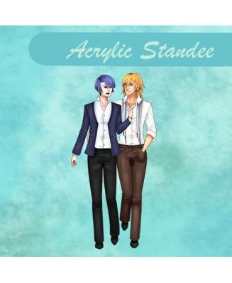 Acrylic Standee