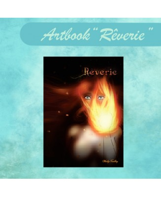 Rêverie - Artbook 2015