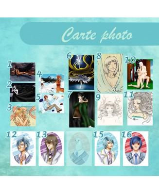 Cartes Photo
