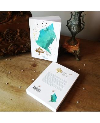 Les Chroniques de Meln - Illustrated novel