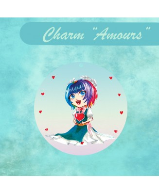Charm Amours
